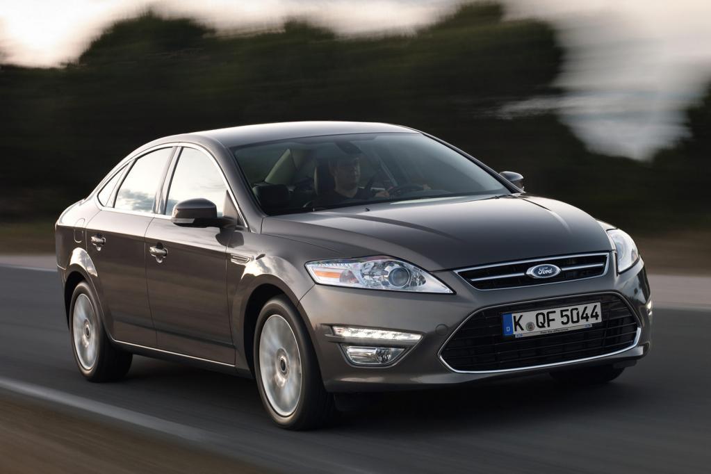 Fords Öko-Konzept