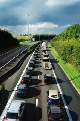 Kommentar: Stillstand statt Gleitzeit auf deutschen Autobahnen