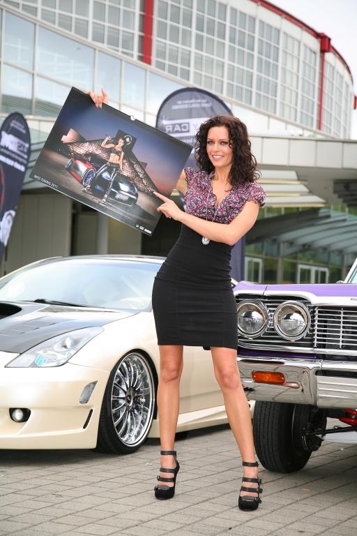 MISS TUNING Kalender 2011