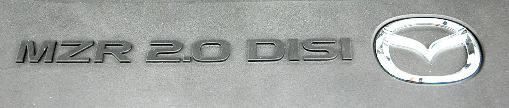 Mazda5: Beim 2,0-Liter-Benziner handelt es sich um einen Direkteinspritzer.