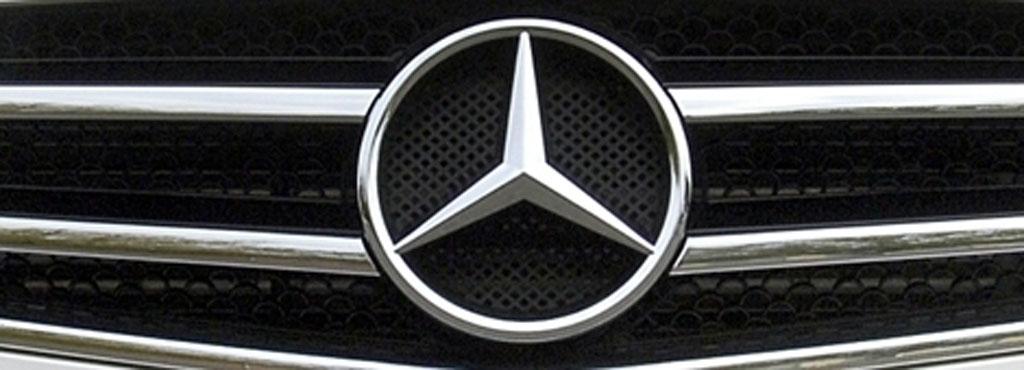 Mercedes-Benz startet Internationale Roadshow