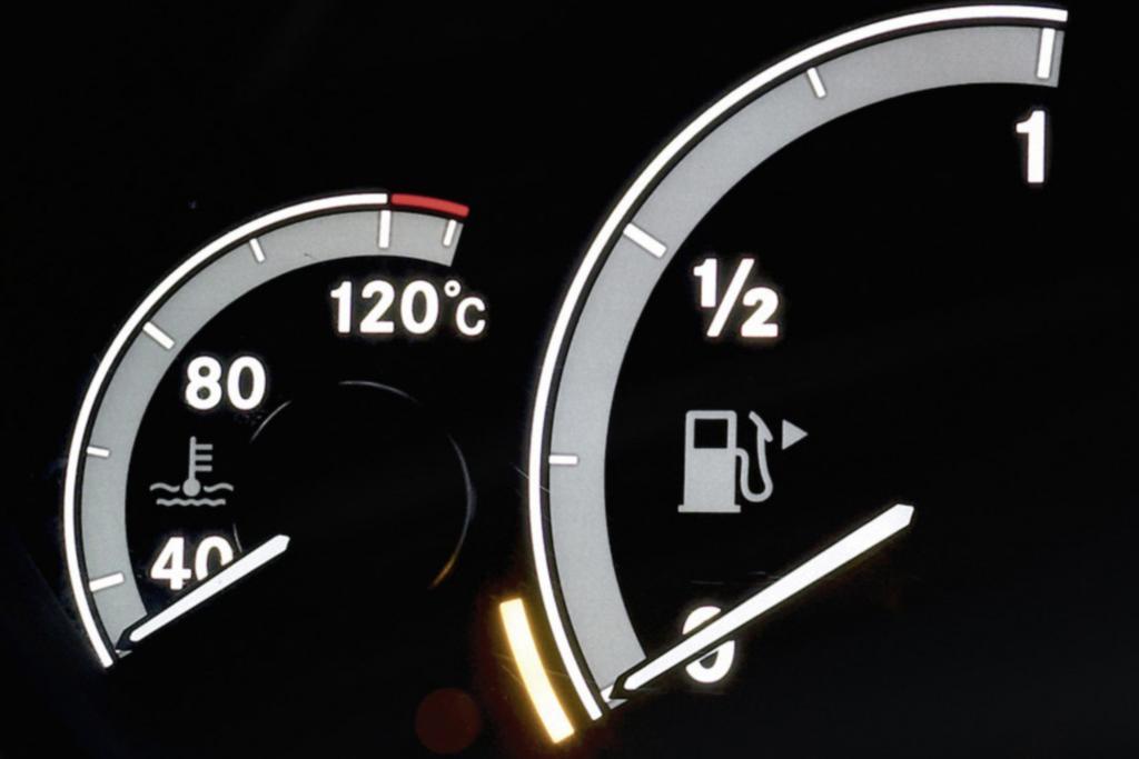 Mietwagen-Problem - Auf der Suche nach dem Tankdeckel