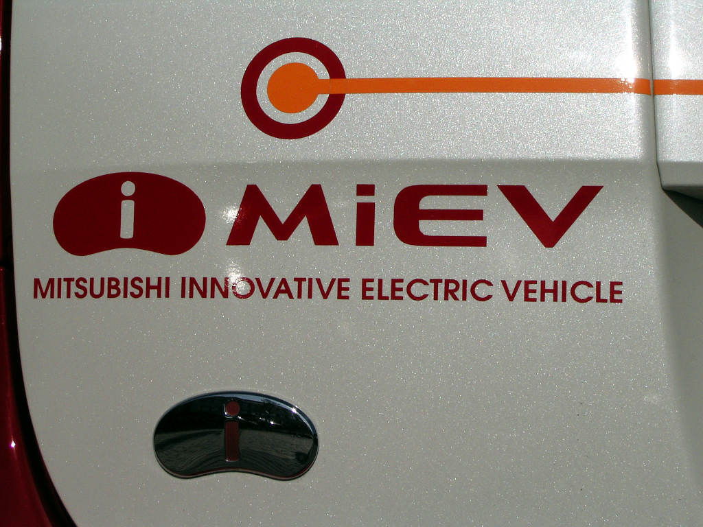 Mitsubishi i-MiEV: Frischer Wind