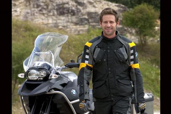 Motorrad - Kombis brauchen Zuneigung