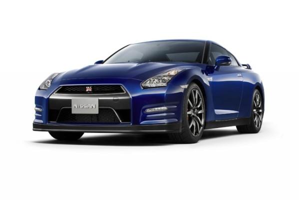 Nissan GT-R - Kraftkur für den Porsche-Jäger