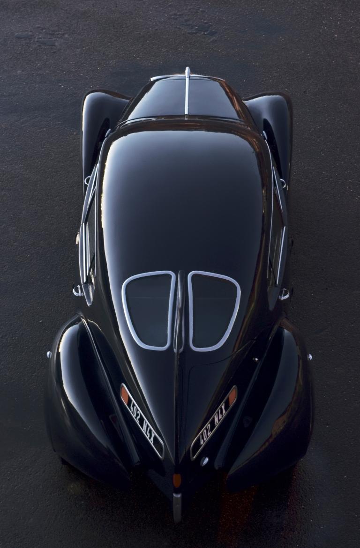Peugeot 402 Andreau.