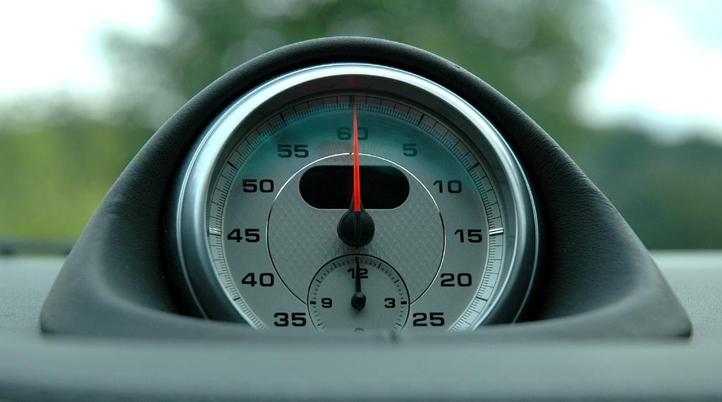 Porsche 911 Turbo S Coupé: Für schnelle Runden auf der Rennstrecke.