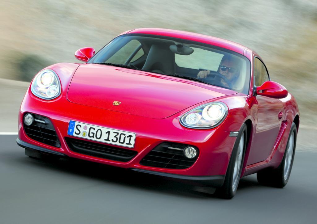 Porsche reduziert Verbrauch im zweistelligen Prozentbereich