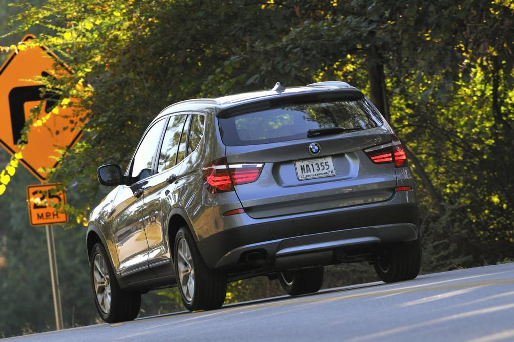 Produziert wird der Neue nicht mehr bei Magna in Graz, sondern im BMW-Werk Spartanburg.