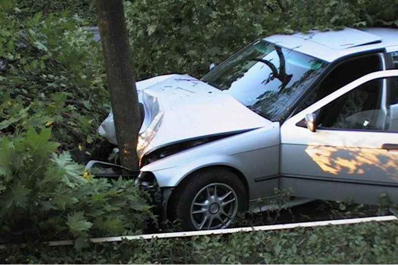 Raserei häufigste Unfallursache auf Landstraßen