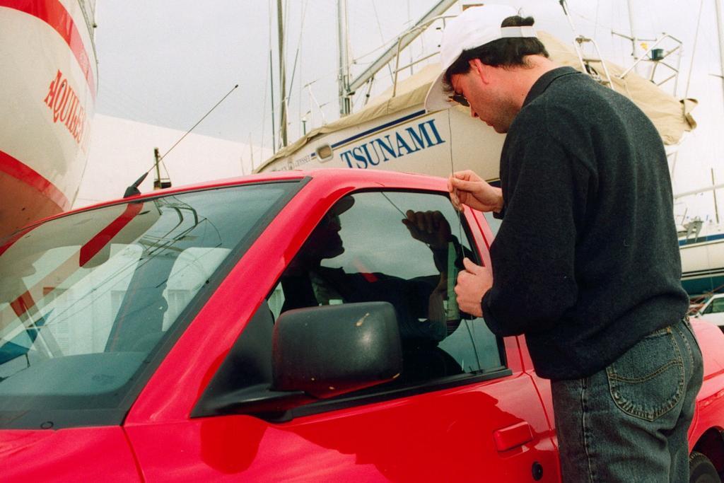 Ratgeber - So schützt man sich vor Autodiebstahl