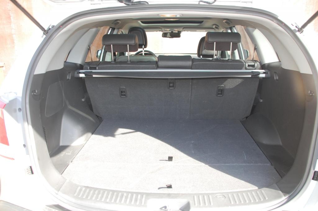 SUV-Duell Hyundai Santa Fe 2.2 CRDi 4WD vs. Kia Sorento 2.2 CRDi AWD: Koreanische Bruderschaft fürs Grobe