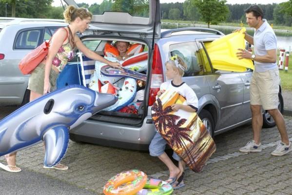 Statistik - Deutschland bei Autourlaubern weiter die Nummer eins