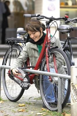 Statistik: In Münster werden die meisten Räder geklaut