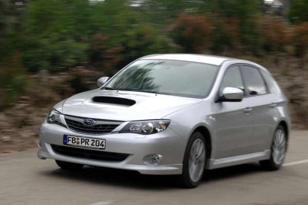 Subaru-Rabattaktion verlängert