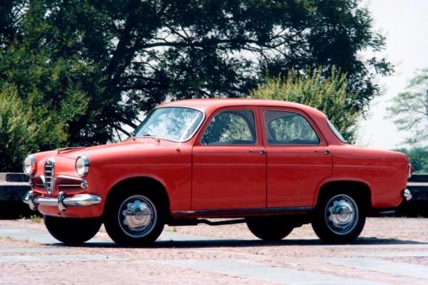 Tradition: 55 Jahre Alfa Giulietta - Urmeter der GTI-Fraktion