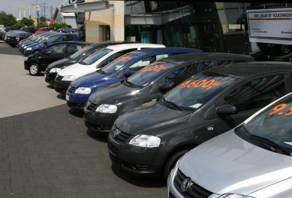 Umweltaspekte sind wichtiges Kriterium beim Auto-Kauf