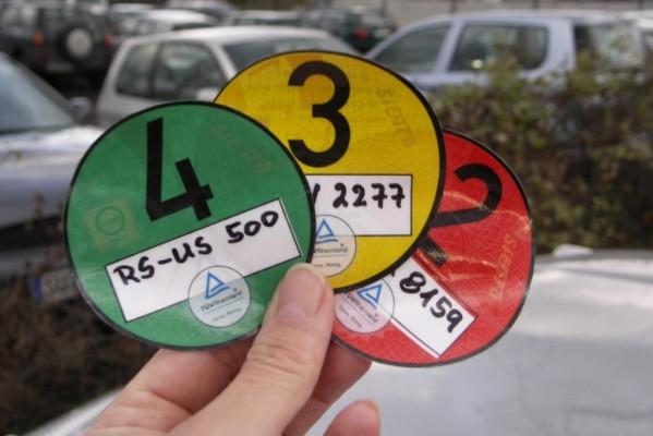 Umweltzonen - ADAC fordert Überprüfung