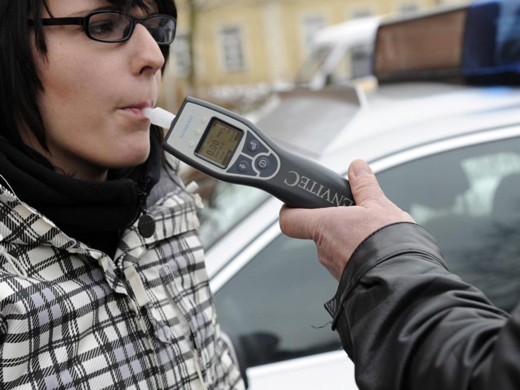 Verkehrssicherheit - Vabanquespiel Promillefahrt