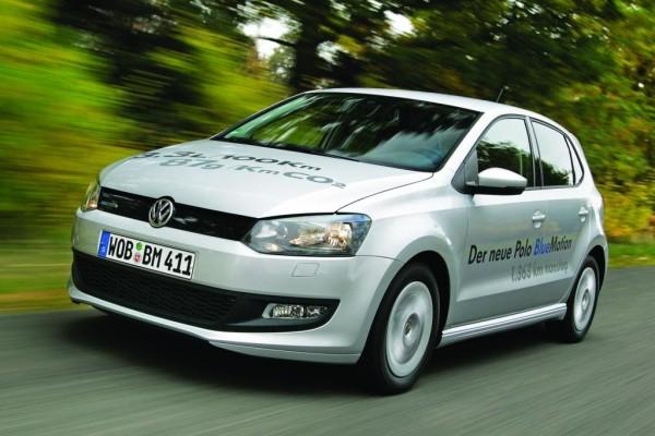 Volkswagen zieht positive Zwischenbilanz