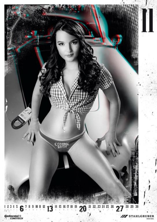 WERKSTATTkultur 2011: Erotik in der dritten Dimension!