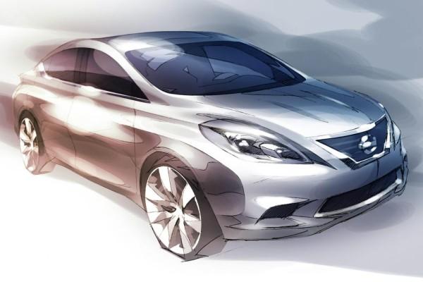 Wird Nissan Tiida dynamischer?