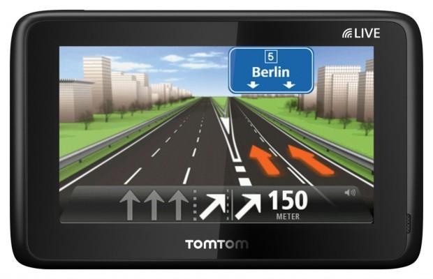 ADAC vergleicht Navigationsgeräte und Smartphone-Software