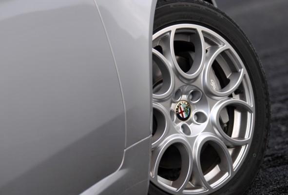 Alfa Romeo auf Abwegen: SUV geplant
