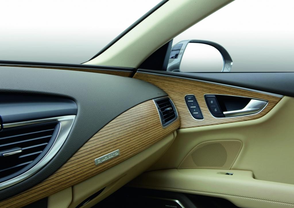 Audi A7 - Die Entstehungsgeschichte - Eine Vision, ganz ohne Lastenheft