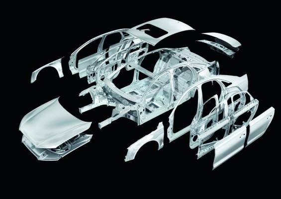 Audi A8 erhält