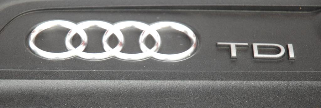 Audi TT: Das 2,0-Liter-Aggregat leistet 170 PS.