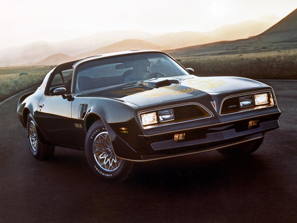 Aus für Pontiac - Von Muscle Cars und dem hässlichsten Auto der Welt