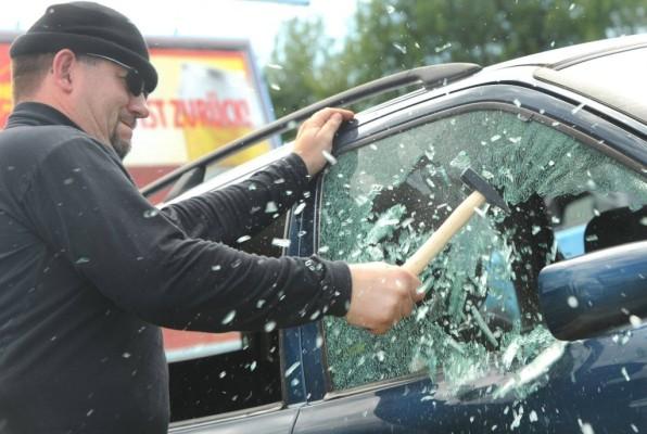 Autodiebstähle meist durch organisierte Banden