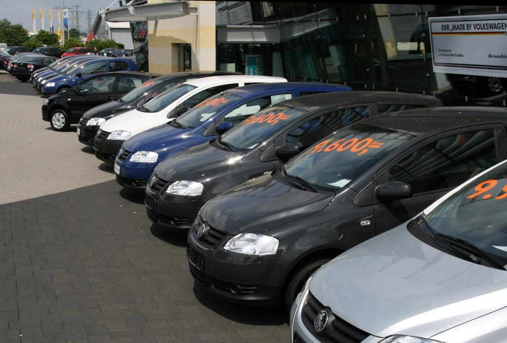 BGH-Urteil: Gebrauchtwagenpreis stets mit Mehrwertsteuer ausweisen