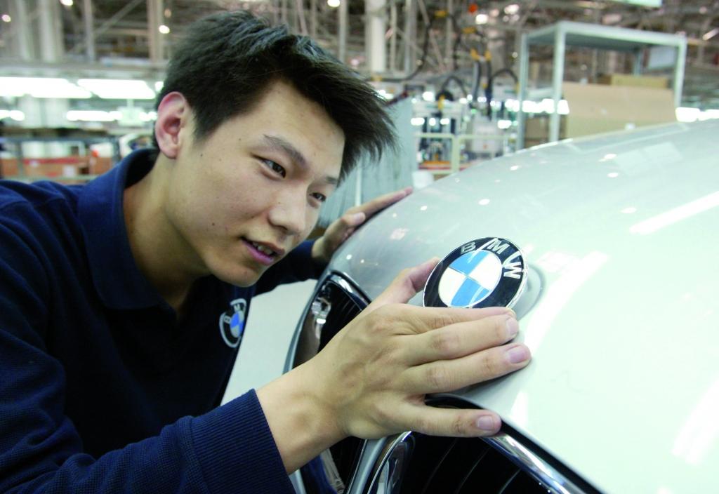 BMW konnte lediglich Platz 22 der amerikanische Stiftung Warentest erreichen