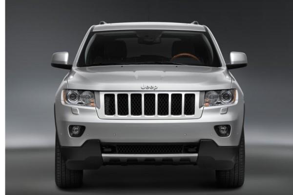 Bald Fiat-SUV auf Jeep-Basis?