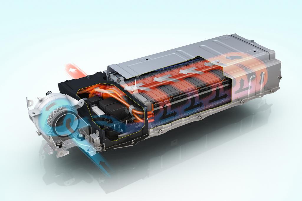 Batterietechnik - Durchbruch bei der Feststoff-Batterie