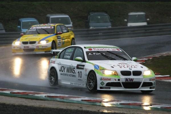 Chevrolet und BMW gewinnen WTCC-Läufe in Japan