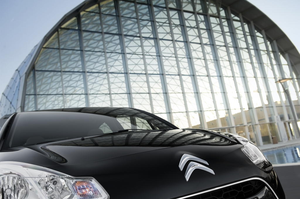 Citroën bietet Wintercheck an