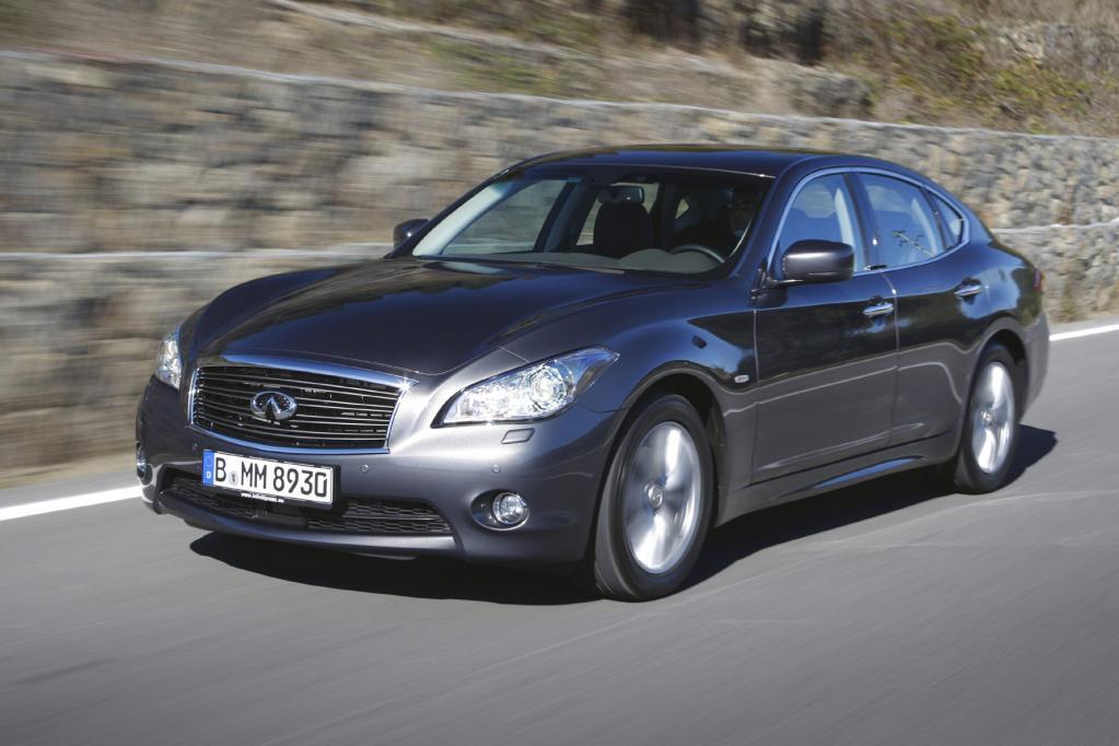 Der Durchschnittsverbrauch des Diesel-M beträgt laut Hersteller 7,5 Liter je 100 Kilometer.