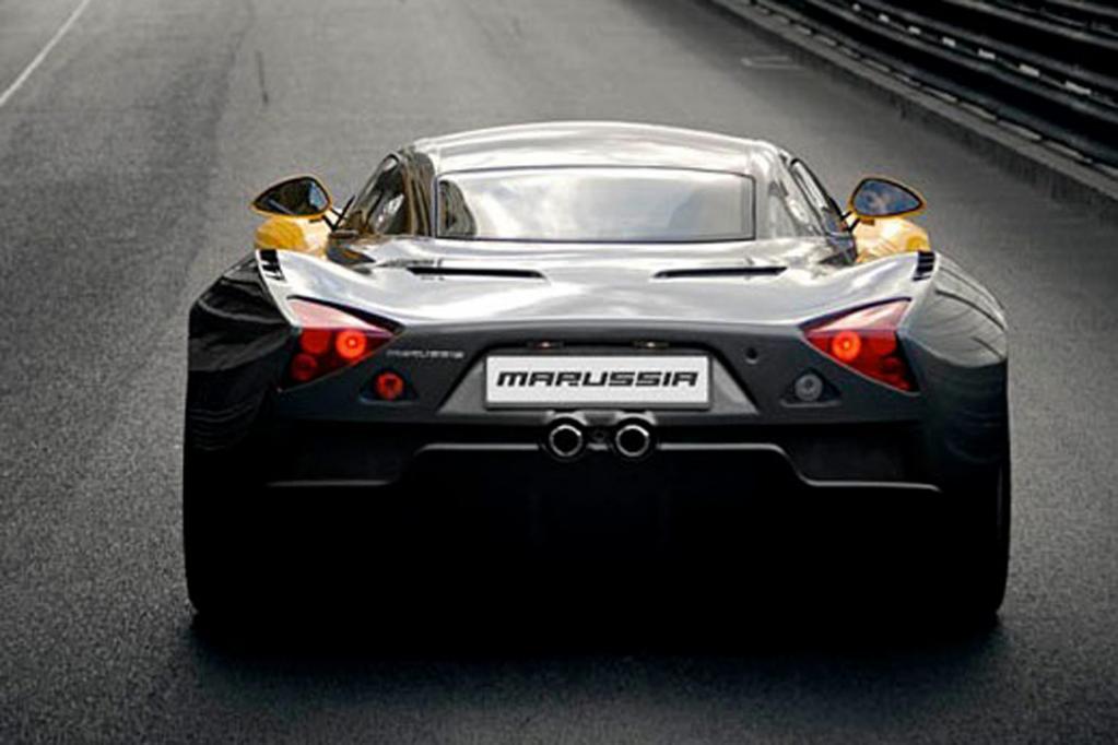 Der Preis für den Sportwagen dürfte sich auf rund 100 000 Euro belaufen.