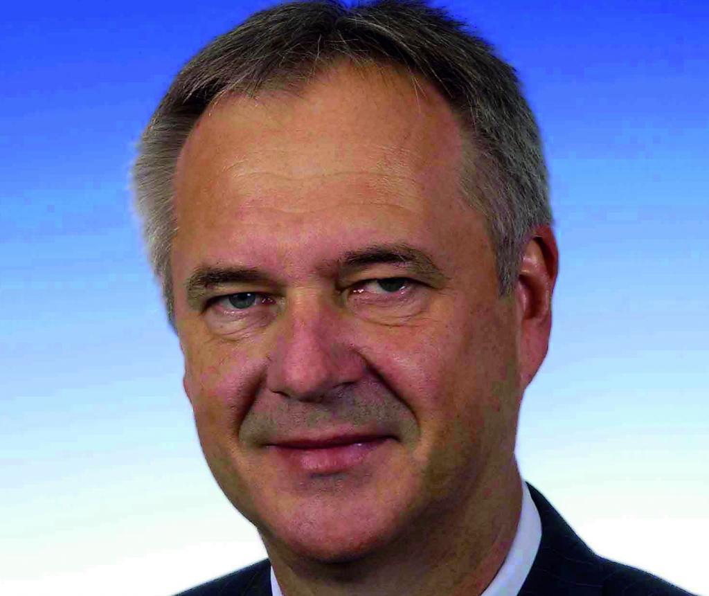 Dr. Wilfried Krüger.