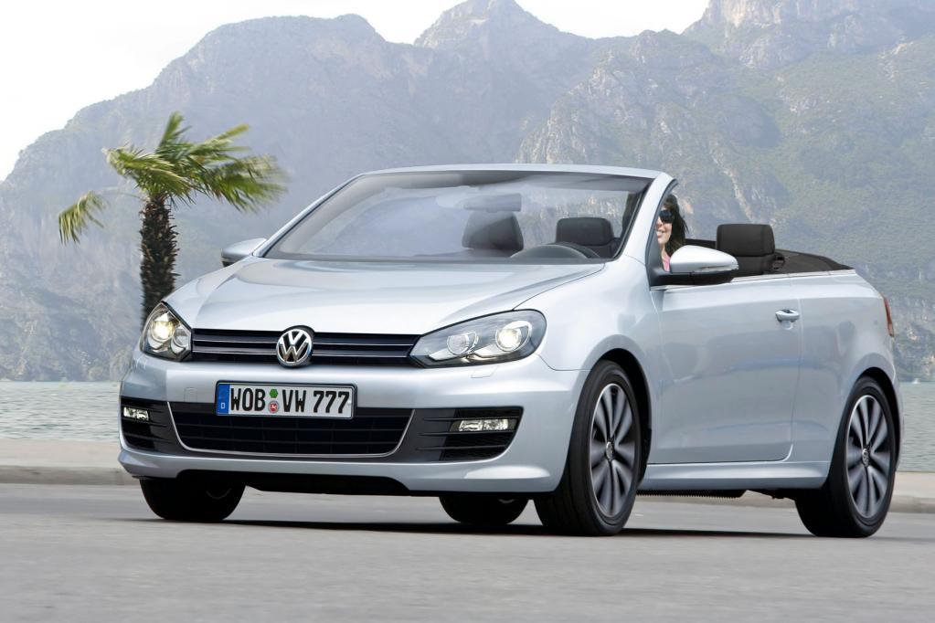 EU: Grünes Licht für Karmann-Übernahme durch VW