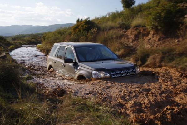 Ein Land Rover ohne Allradantrieb: Alternative oder Sakrileg