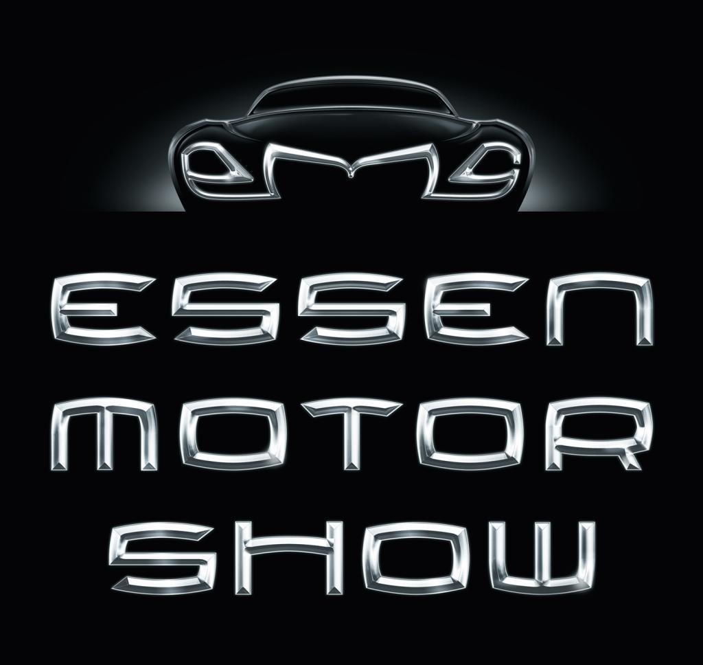 Essen 2010: DTS Tuning Cars und DTS-Girls sind Highlights in der Halle 1A