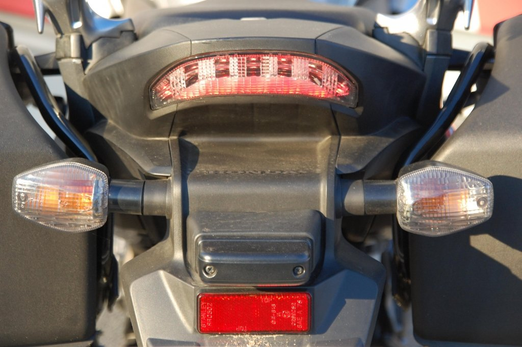 Fahrbericht Honda CBF 1000 FA: Etwas mehr als