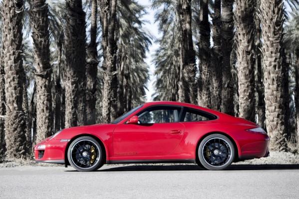 Fahrbericht: Porsche 911 Carrera GTS - Mut zur Lücke