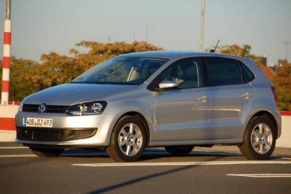 Fahrbericht VW Polo 1.4 l Comfortline: Groß ist er geworden!
