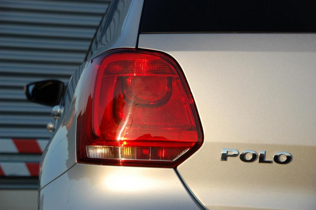 Fahrbericht VW Polo 1.4 l Comfortline: Groß ist er geworden