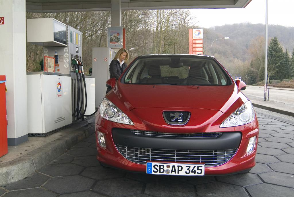 Fast alle Peugeot mit Benzinmotor vertragen E10